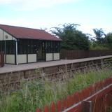 Avnede station