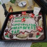 Tingstedfest 2012