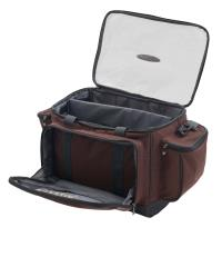W3 Accessory Bag L Grizzly Brown/Black