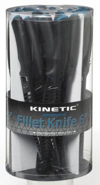 Fillet Knife 6 24 pcs