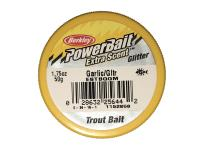 PowerBait Natural Scent Garlic/Ail Trout Bait