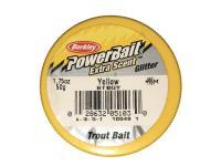 PowerBait Extra Scent Glitter Yellow
